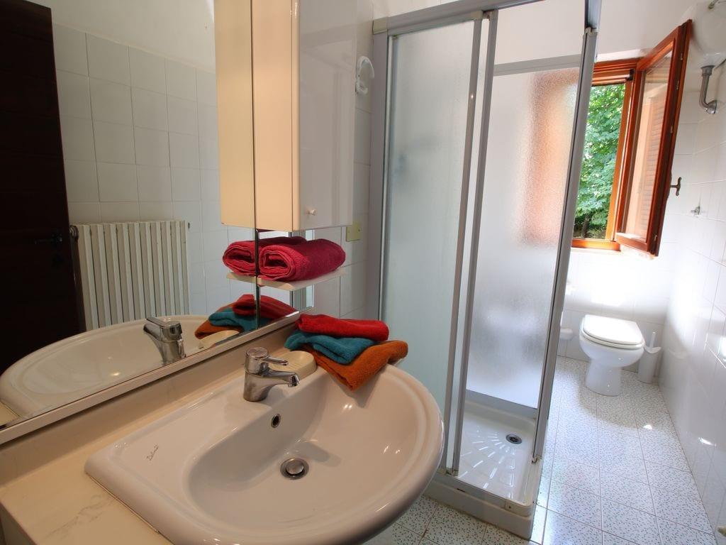Ferienhaus Girasole (356647), Montecarotto, Ancona, Marken, Italien, Bild 26