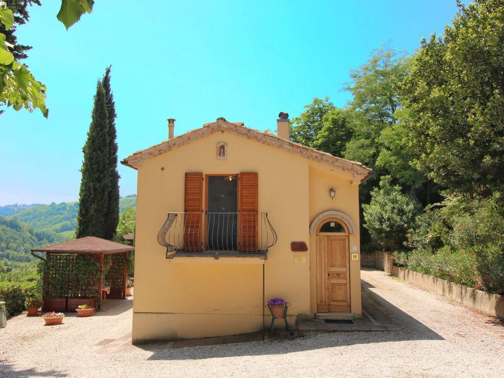 Ferienhaus Girasole (356647), Montecarotto, Ancona, Marken, Italien, Bild 7