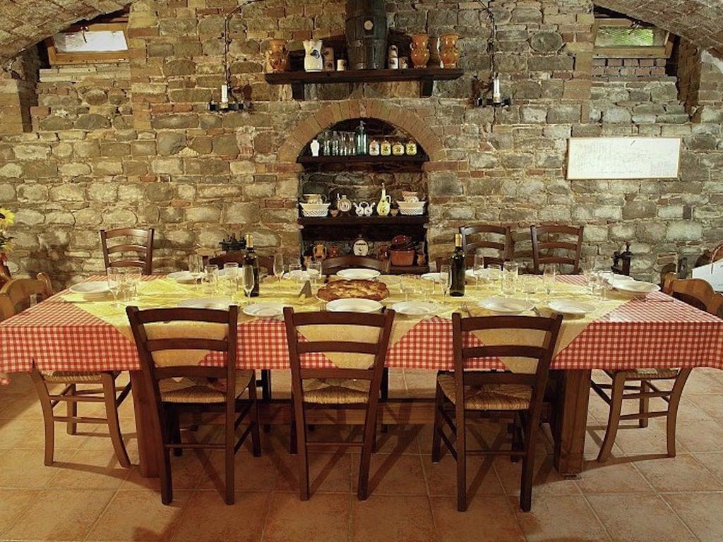 Ferienhaus Girasole (356647), Montecarotto, Ancona, Marken, Italien, Bild 32