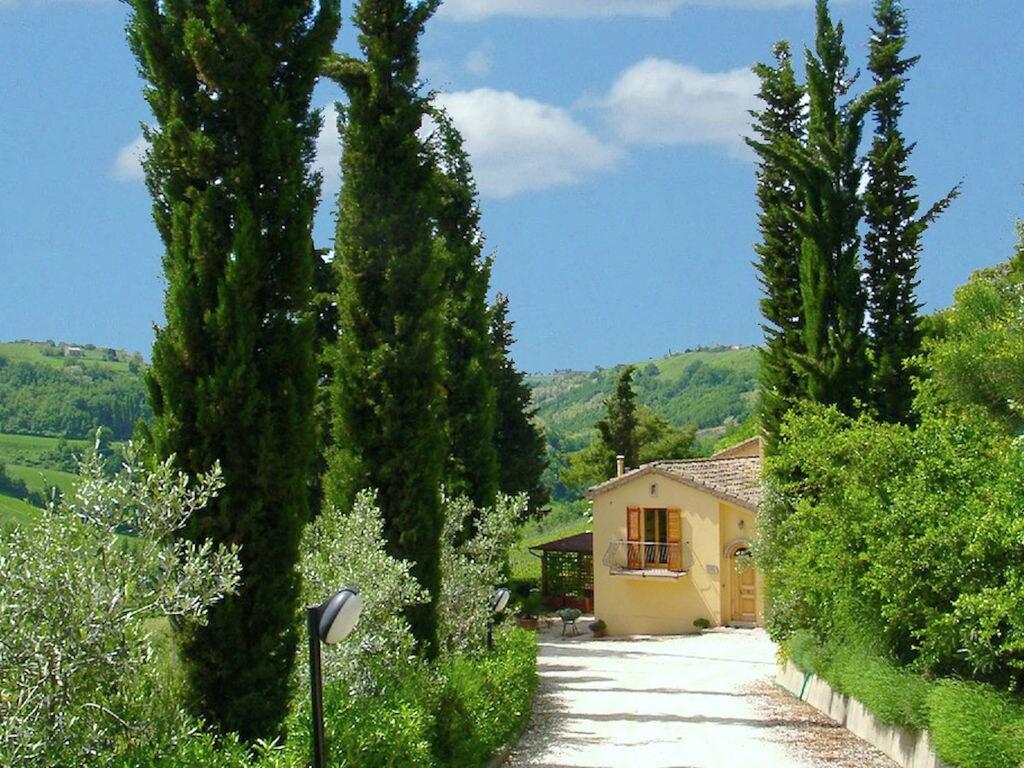 Ferienhaus Girasole (356647), Montecarotto, Ancona, Marken, Italien, Bild 6