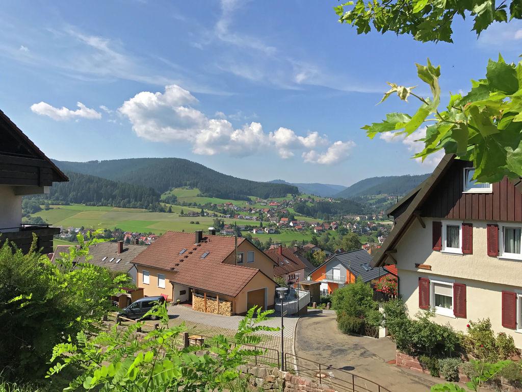 Ferienwohnung Panoramablick (357105), Baiersbronn, Schwarzwald, Baden-Württemberg, Deutschland, Bild 14