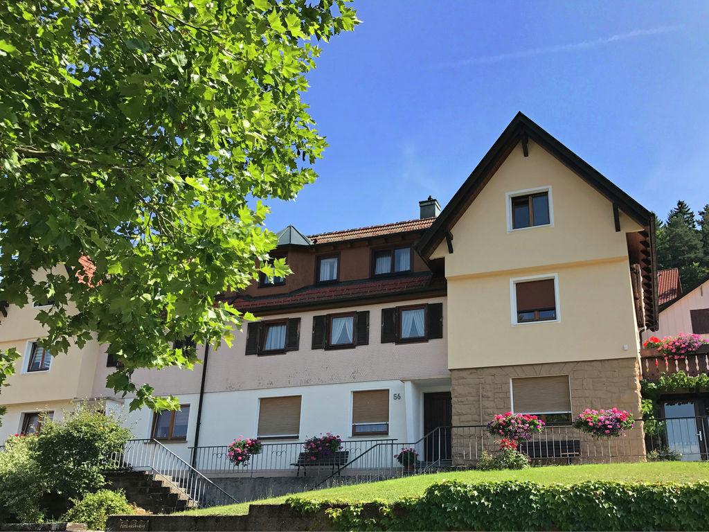 Ferienwohnung Panoramablick (357105), Baiersbronn, Schwarzwald, Baden-Württemberg, Deutschland, Bild 3