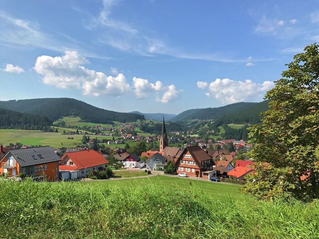 Ferienwohnung Panoramablick (357105), Baiersbronn, Schwarzwald, Baden-Württemberg, Deutschland, Bild 13