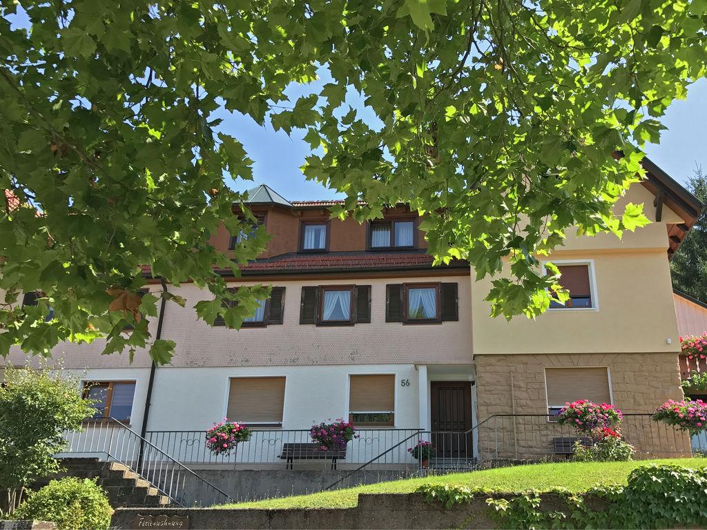 Ferienwohnung Panoramablick (357105), Baiersbronn, Schwarzwald, Baden-Württemberg, Deutschland, Bild 12