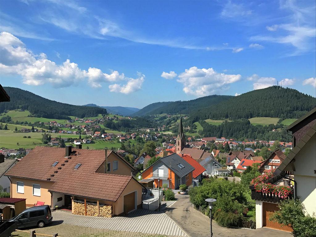 Ferienwohnung Panoramablick (357105), Baiersbronn, Schwarzwald, Baden-Württemberg, Deutschland, Bild 2