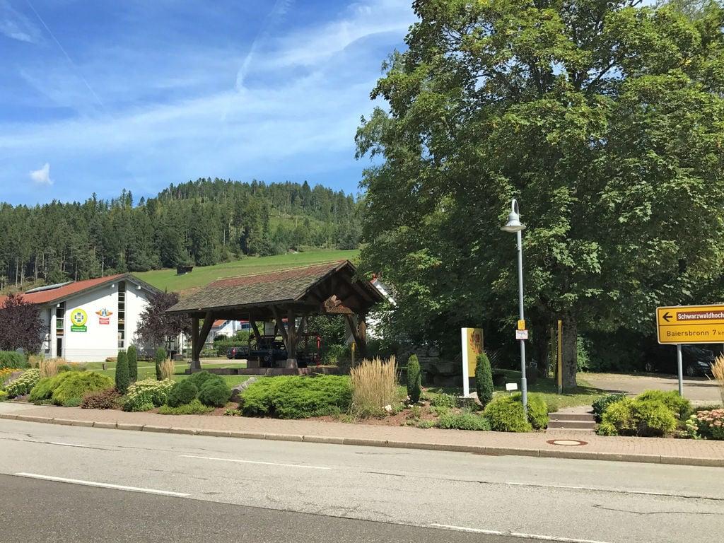 Ferienwohnung Panoramablick (357105), Baiersbronn, Schwarzwald, Baden-Württemberg, Deutschland, Bild 18