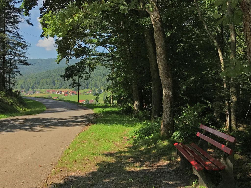 Ferienwohnung Panoramablick (357105), Baiersbronn, Schwarzwald, Baden-Württemberg, Deutschland, Bild 19