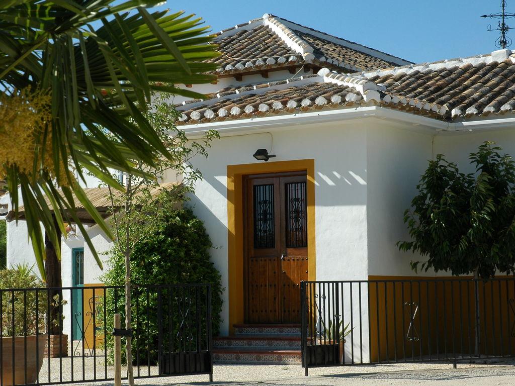 Casa Cabra  in Spanien