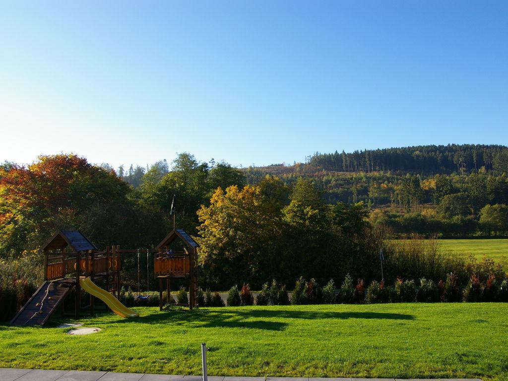 Ferienhaus Luxuriöses Chalet im Medebacher Sauerland mit eigenem Garten (357104), Medebach, Sauerland, Nordrhein-Westfalen, Deutschland, Bild 20