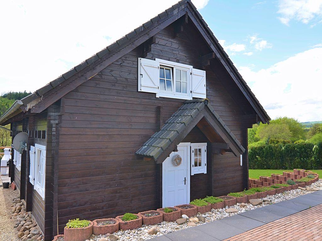 Ferienhaus Luxuriöses Chalet im Medebacher Sauerland mit eigenem Garten (357104), Medebach, Sauerland, Nordrhein-Westfalen, Deutschland, Bild 8