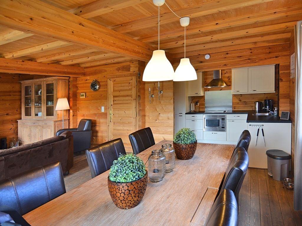 Ferienhaus Luxuriöses Chalet im Medebacher Sauerland mit eigenem Garten (357104), Medebach, Sauerland, Nordrhein-Westfalen, Deutschland, Bild 13