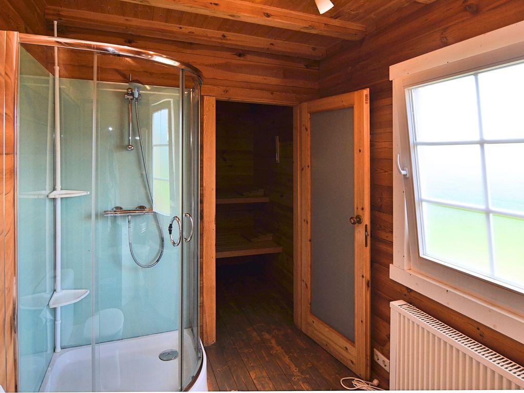 Ferienhaus Luxuriöses Chalet im Medebacher Sauerland mit eigenem Garten (357104), Medebach, Sauerland, Nordrhein-Westfalen, Deutschland, Bild 17
