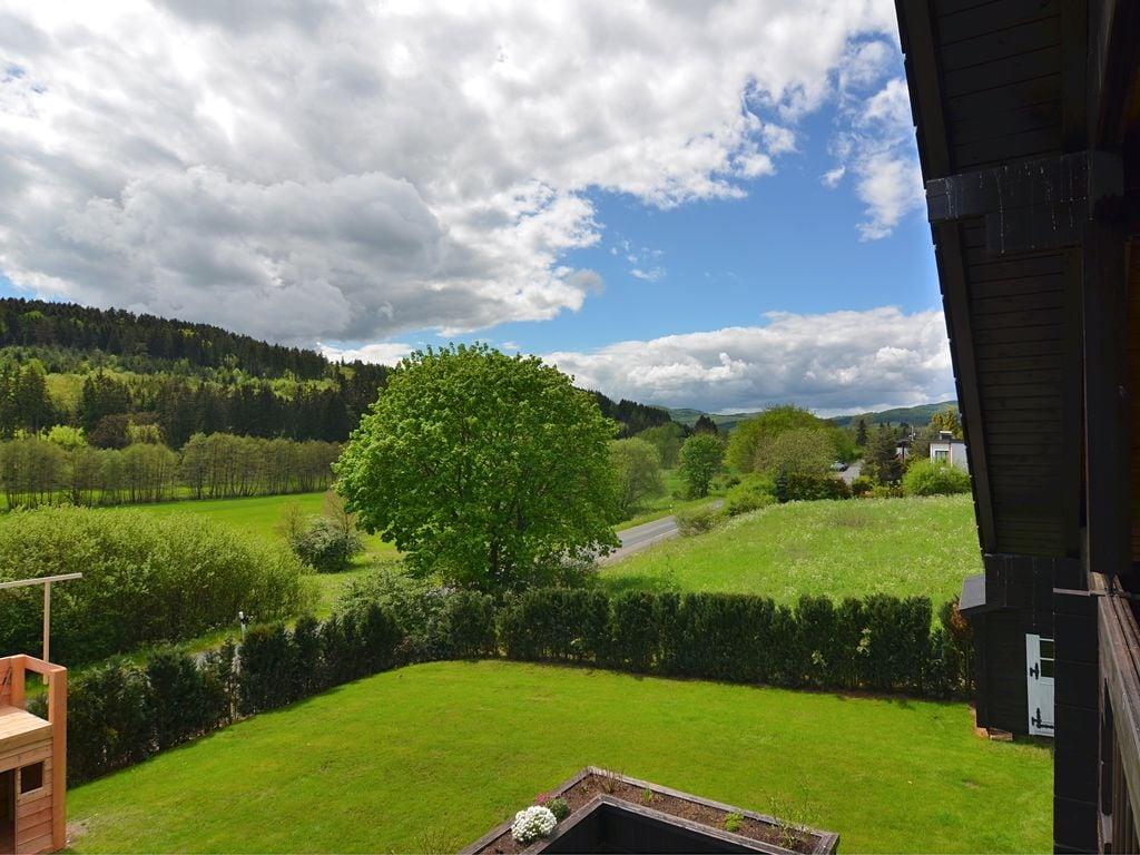 Ferienhaus Luxuriöses Chalet im Medebacher Sauerland mit eigenem Garten (357104), Medebach, Sauerland, Nordrhein-Westfalen, Deutschland, Bild 9