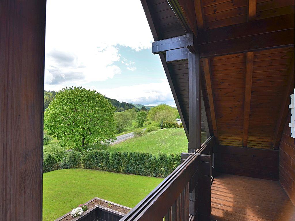 Ferienhaus Luxuriöses Chalet im Medebacher Sauerland mit eigenem Garten (357104), Medebach, Sauerland, Nordrhein-Westfalen, Deutschland, Bild 19