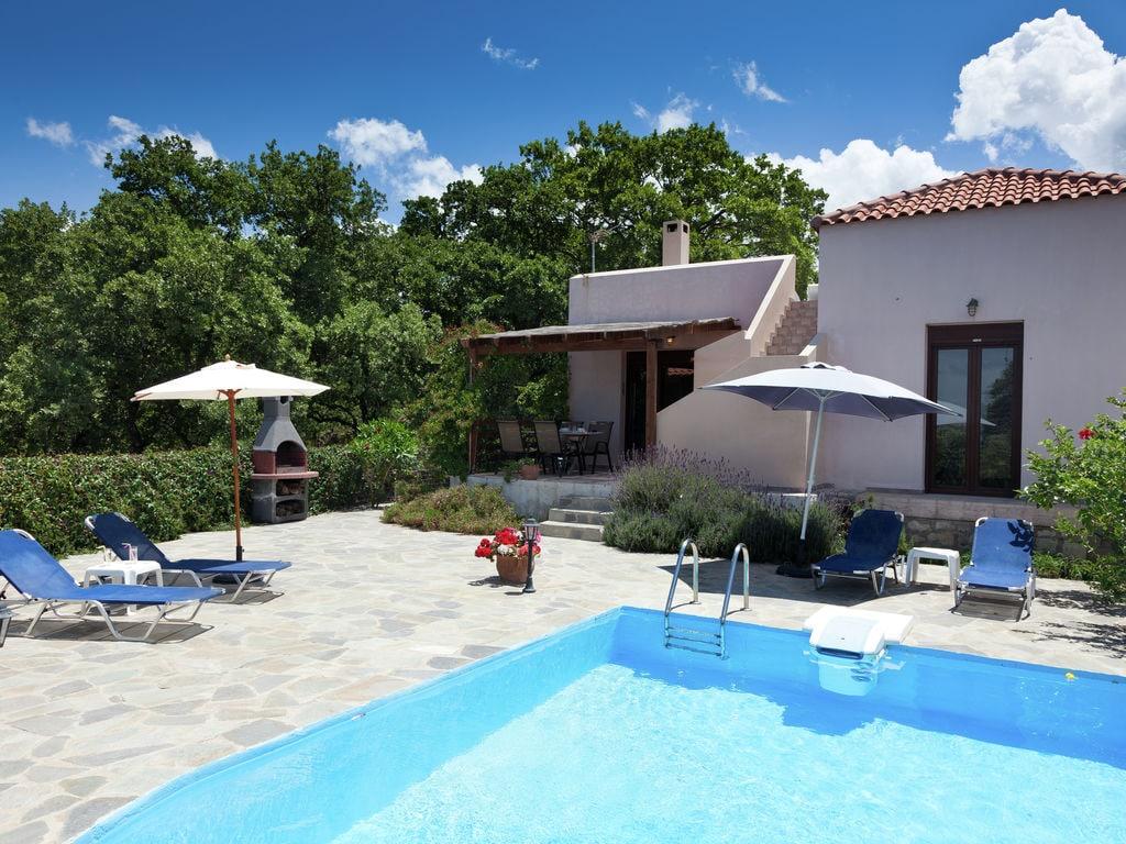 Ferienhaus Villa Eleonora (362298), Prines, Kreta Nordküste, Kreta, Griechenland, Bild 10