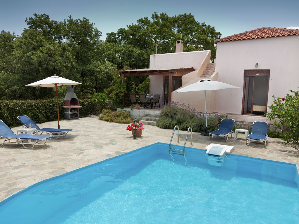Ferienhaus Villa Eleonora (362298), Prines, Kreta Nordküste, Kreta, Griechenland, Bild 6
