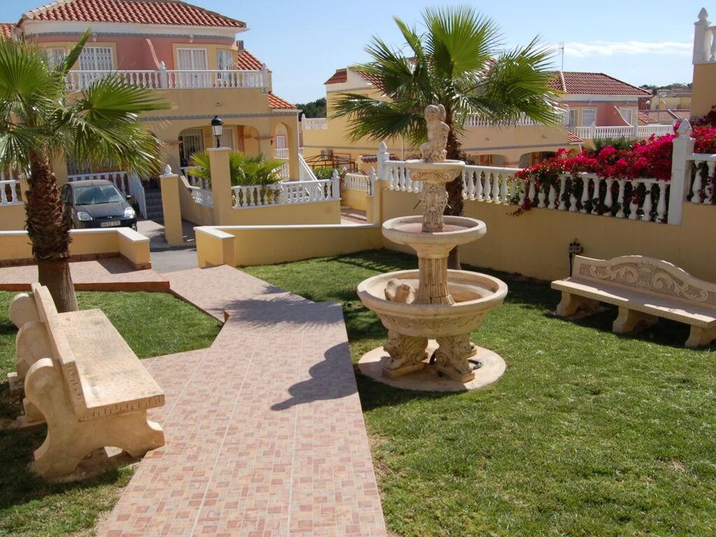 Ferienhaus Gemütliches Ferienhaus mit Swimmingpool in Valencia (382924), Castillo de Don Juan, Costa Blanca, Valencia, Spanien, Bild 19