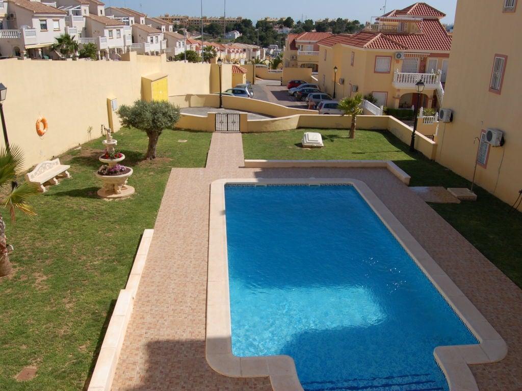 Ferienhaus Gemütliches Ferienhaus mit Swimmingpool in Valencia (382924), Castillo de Don Juan, Costa Blanca, Valencia, Spanien, Bild 4