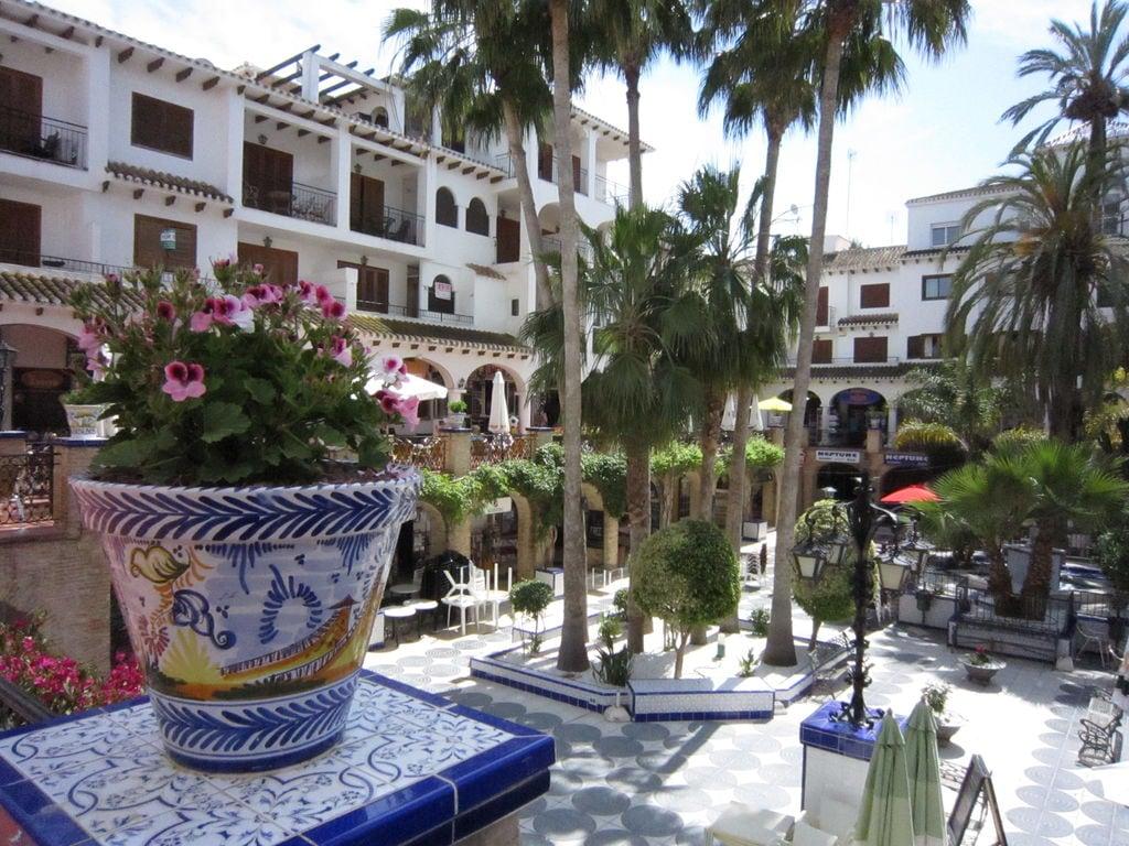 Ferienhaus Gemütliches Ferienhaus mit Swimmingpool in Valencia (382924), Castillo de Don Juan, Costa Blanca, Valencia, Spanien, Bild 25