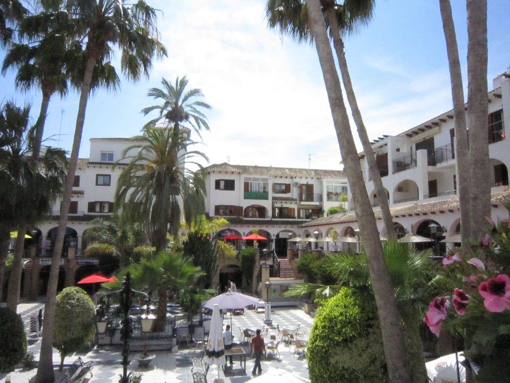 Ferienhaus Gemütliches Ferienhaus mit Swimmingpool in Valencia (382924), Castillo de Don Juan, Costa Blanca, Valencia, Spanien, Bild 24