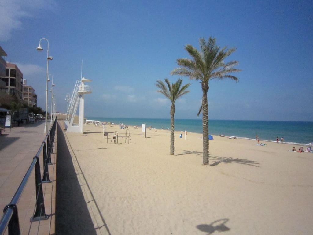 Ferienhaus Gemütliches Ferienhaus mit Swimmingpool in Valencia (382924), Castillo de Don Juan, Costa Blanca, Valencia, Spanien, Bild 23