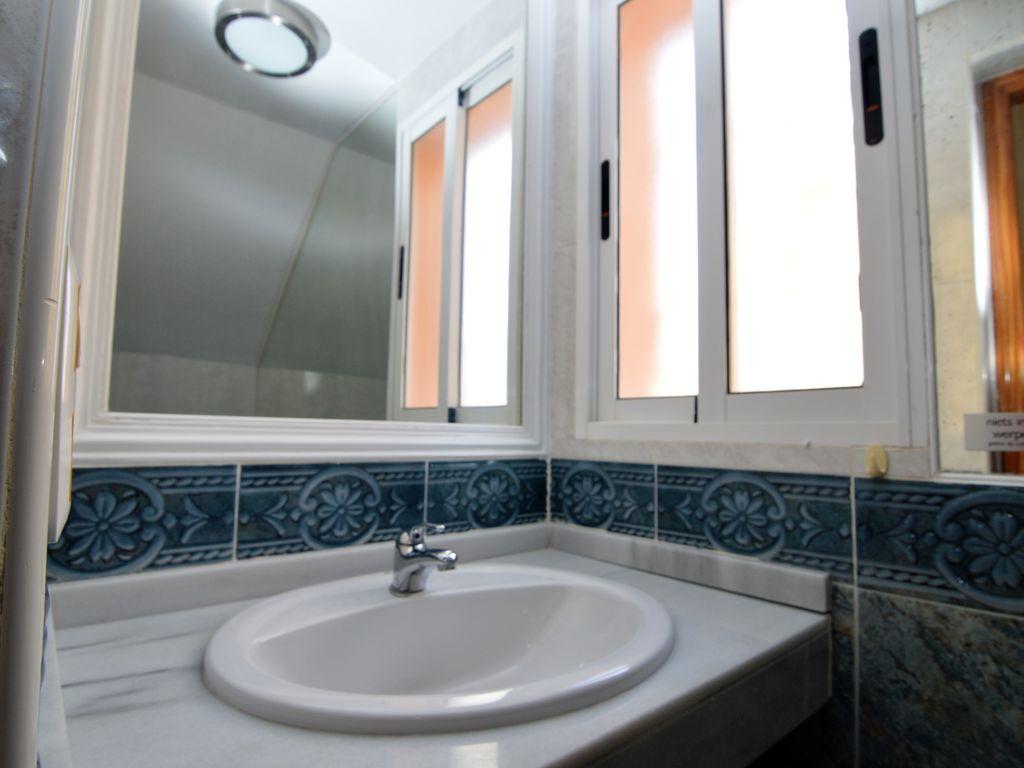 Ferienhaus Gemütliches Ferienhaus mit Swimmingpool in Valencia (382924), Castillo de Don Juan, Costa Blanca, Valencia, Spanien, Bild 16