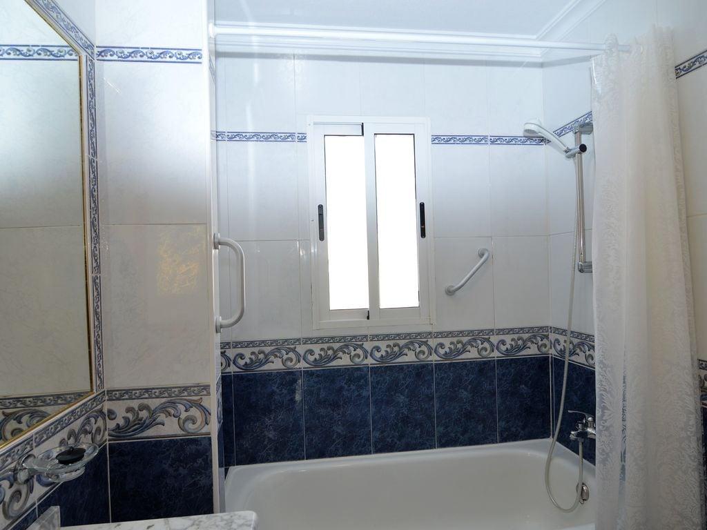 Ferienhaus Gemütliches Ferienhaus mit Swimmingpool in Valencia (382924), Castillo de Don Juan, Costa Blanca, Valencia, Spanien, Bild 14