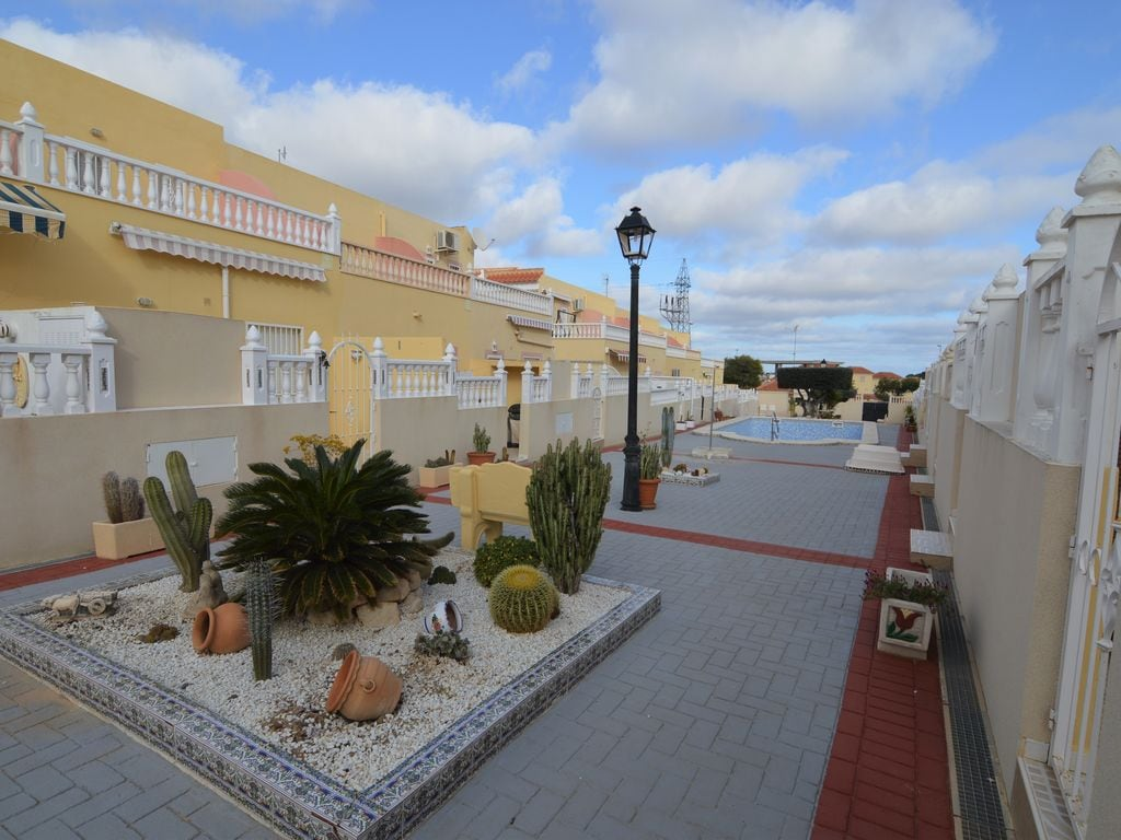 Ferienhaus Gemütliches Ferienhaus mit Swimmingpool in Valencia (382924), Castillo de Don Juan, Costa Blanca, Valencia, Spanien, Bild 22