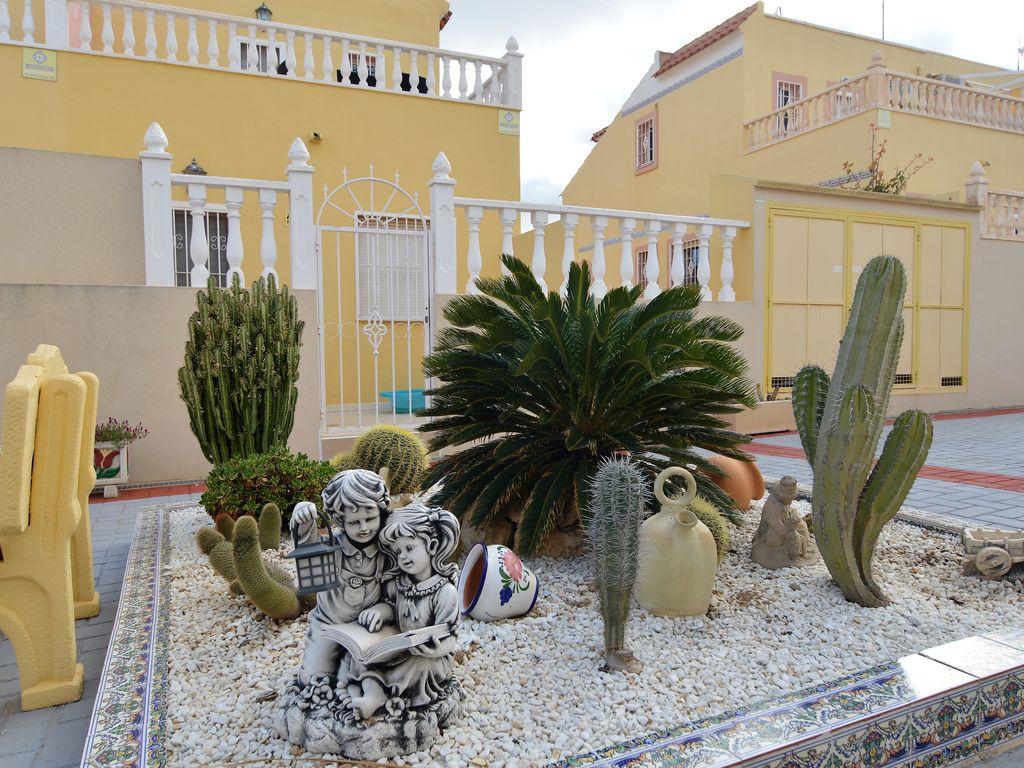 Ferienhaus Gemütliches Ferienhaus mit Swimmingpool in Valencia (382924), Castillo de Don Juan, Costa Blanca, Valencia, Spanien, Bild 20