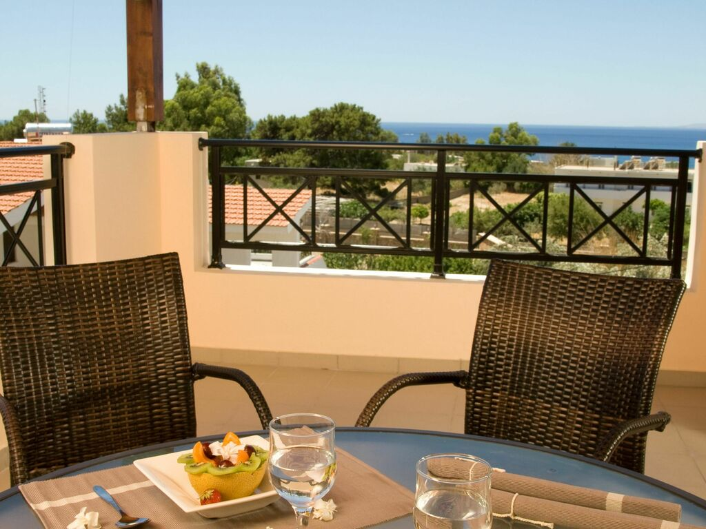 Holiday apartment Blue Dream Garden Executive Villa (362302), Pefki, Rhodes, Dodecanes Islands, Greece, picture 31