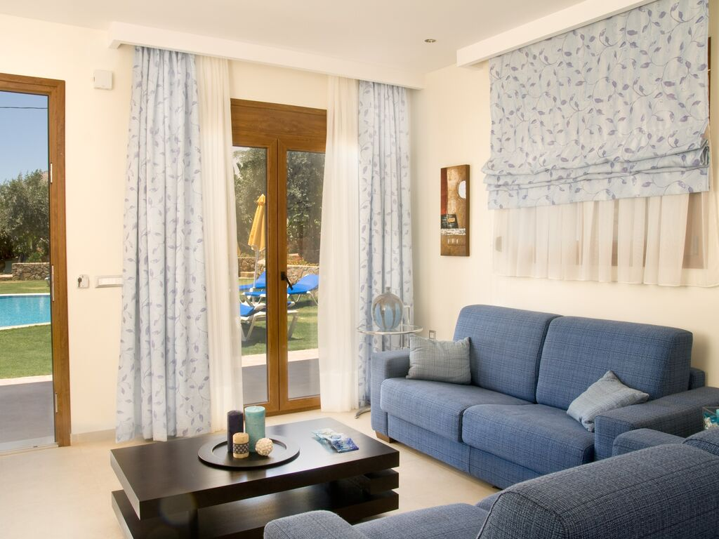 Holiday apartment Blue Dream Garden Executive Villa (362302), Pefki, Rhodes, Dodecanes Islands, Greece, picture 15