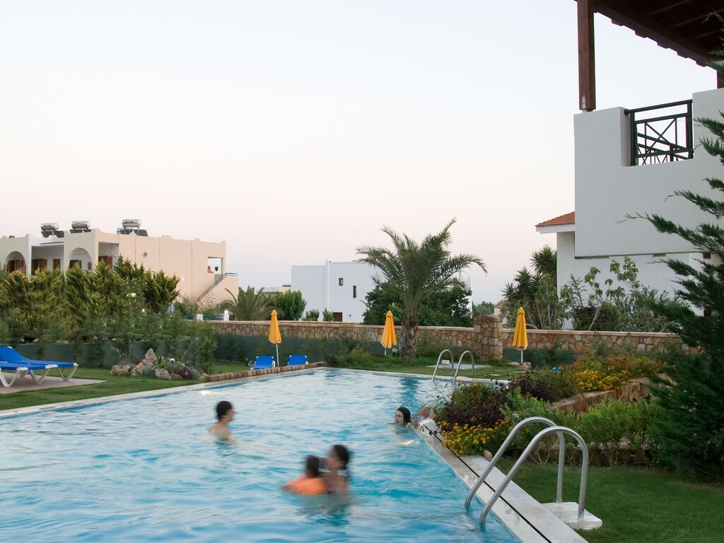 Holiday apartment Blue Dream Garden Executive Villa (362302), Pefki, Rhodes, Dodecanes Islands, Greece, picture 9