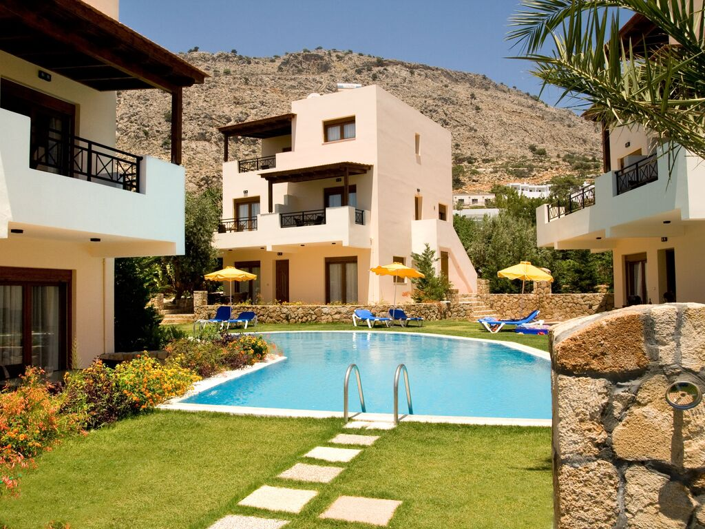 Holiday apartment Blue Dream Garden Executive Villa (362302), Pefki, Rhodes, Dodecanes Islands, Greece, picture 10