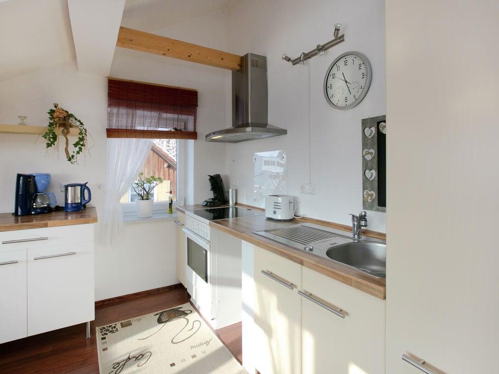 Ferienwohnung Modernes Appartement in Dietmannsried, nahe dem dichten Wald (360676), Dietmannsried, Allgäu (Bayern), Bayern, Deutschland, Bild 4