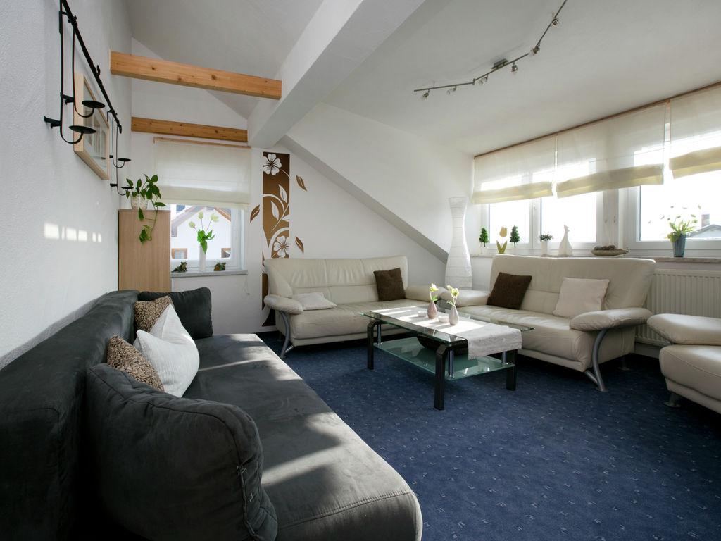 Ferienwohnung Modernes Appartement in Dietmannsried, nahe dem dichten Wald (360676), Dietmannsried, Allgäu (Bayern), Bayern, Deutschland, Bild 6