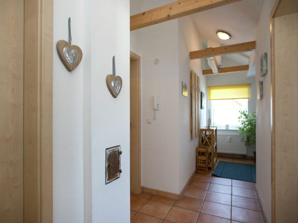 Ferienwohnung Modernes Appartement in Dietmannsried, nahe dem dichten Wald (360676), Dietmannsried, Allgäu (Bayern), Bayern, Deutschland, Bild 8