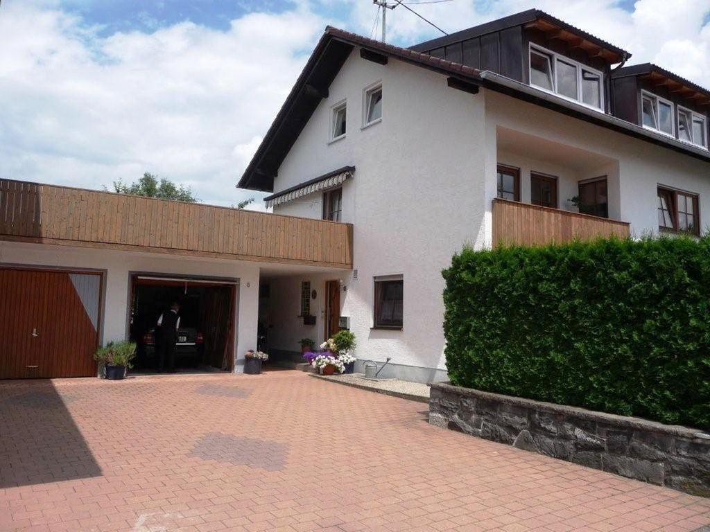 Ferienwohnung Modernes Appartement in Dietmannsried, nahe dem dichten Wald (360676), Dietmannsried, Allgäu (Bayern), Bayern, Deutschland, Bild 5
