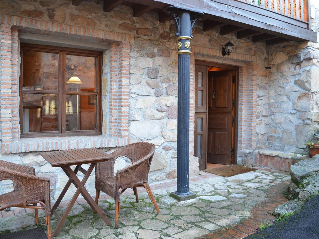 La Casa Roja Ferienhaus  Asturien