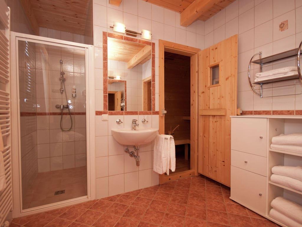 Maison de vacances Lodge Comfort (360700), Altaussee, Ausseerland-Salzkammergut, Styrie, Autriche, image 12
