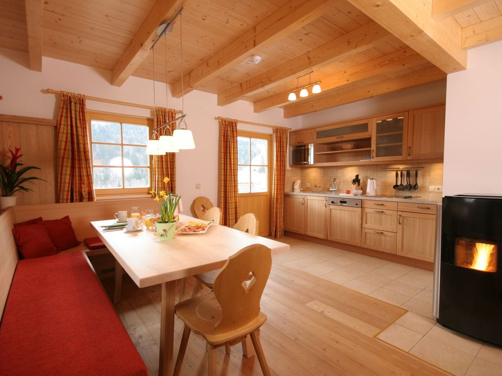 Maison de vacances Lodge Comfort (360700), Altaussee, Ausseerland-Salzkammergut, Styrie, Autriche, image 10