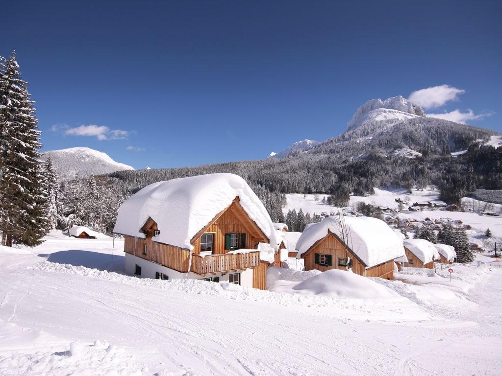 Maison de vacances Lodge Comfort (360700), Altaussee, Ausseerland-Salzkammergut, Styrie, Autriche, image 6