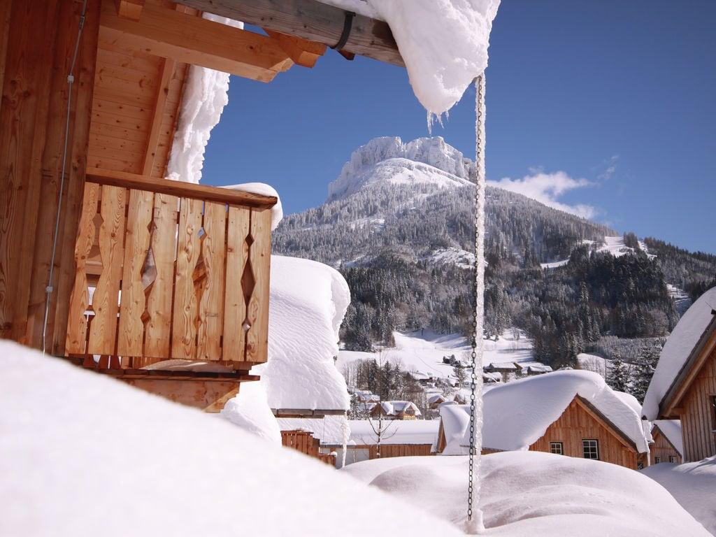 Maison de vacances Lodge Comfort (360700), Altaussee, Ausseerland-Salzkammergut, Styrie, Autriche, image 7