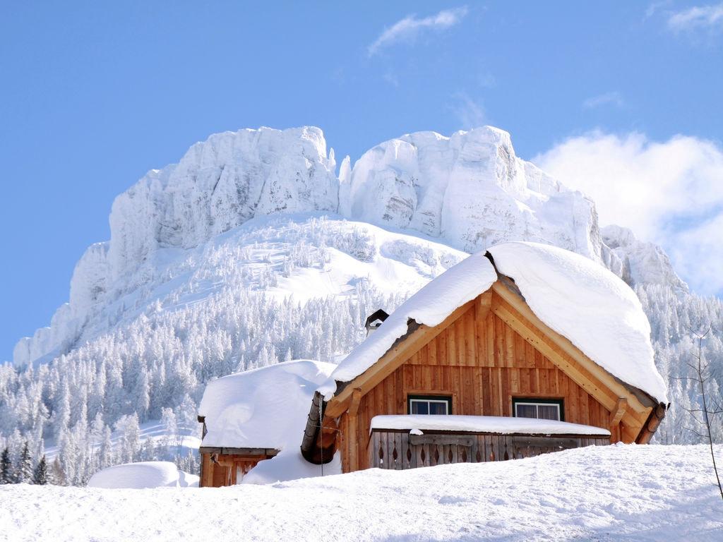 Maison de vacances Lodge Comfort (360700), Altaussee, Ausseerland-Salzkammergut, Styrie, Autriche, image 8