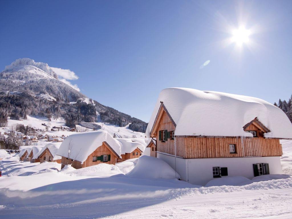 Maison de vacances Lodge Comfort (360700), Altaussee, Ausseerland-Salzkammergut, Styrie, Autriche, image 5