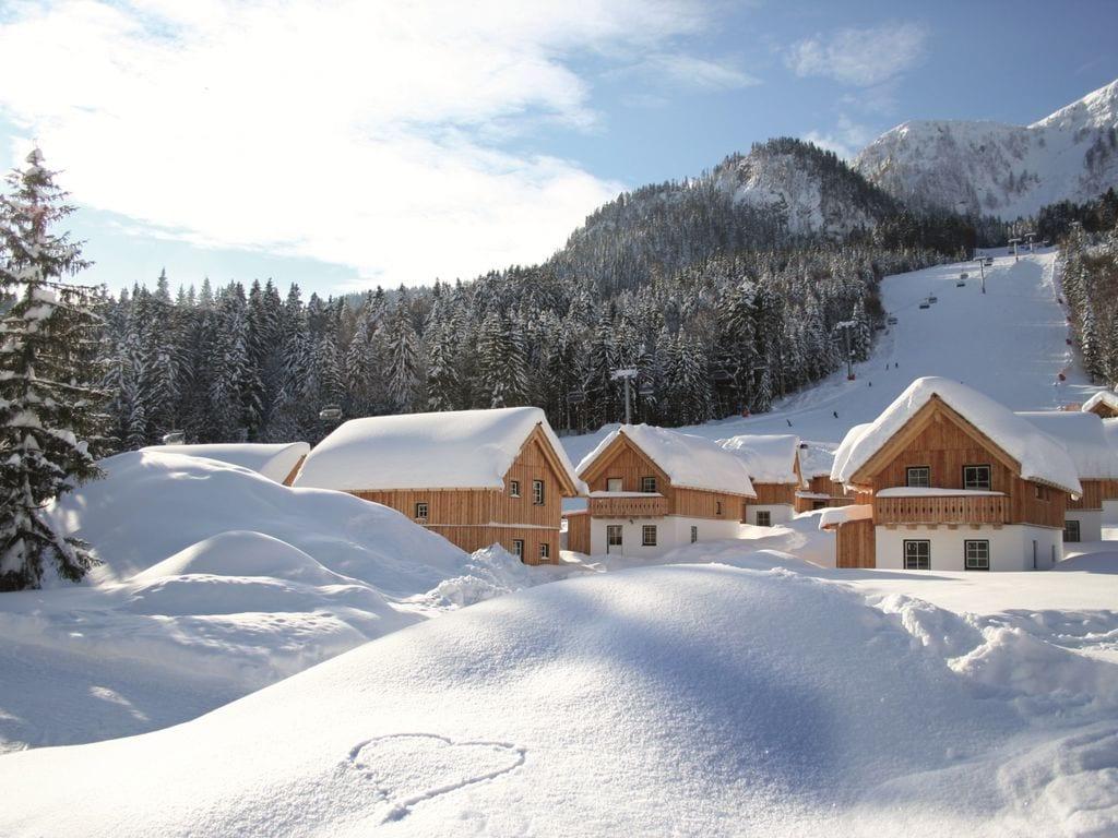 Maison de vacances Lodge Comfort (360700), Altaussee, Ausseerland-Salzkammergut, Styrie, Autriche, image 9