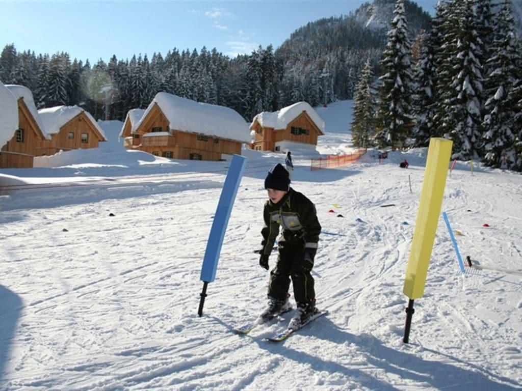 Maison de vacances Lodge Comfort (360700), Altaussee, Ausseerland-Salzkammergut, Styrie, Autriche, image 18