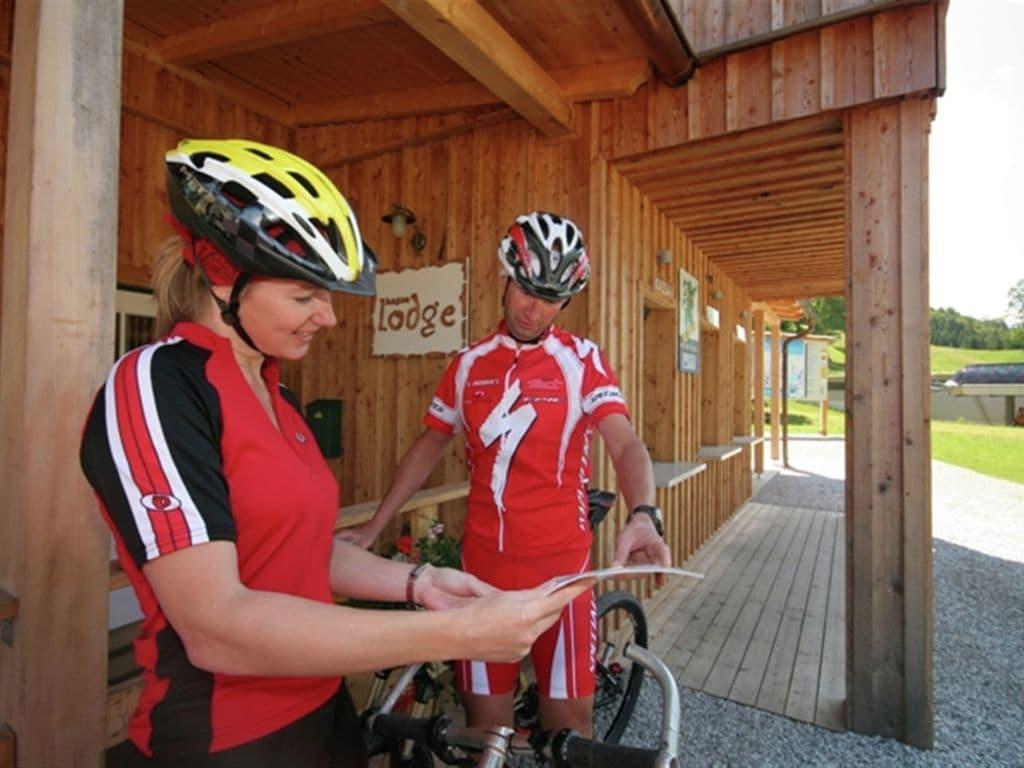 Maison de vacances Lodge Comfort (360700), Altaussee, Ausseerland-Salzkammergut, Styrie, Autriche, image 22