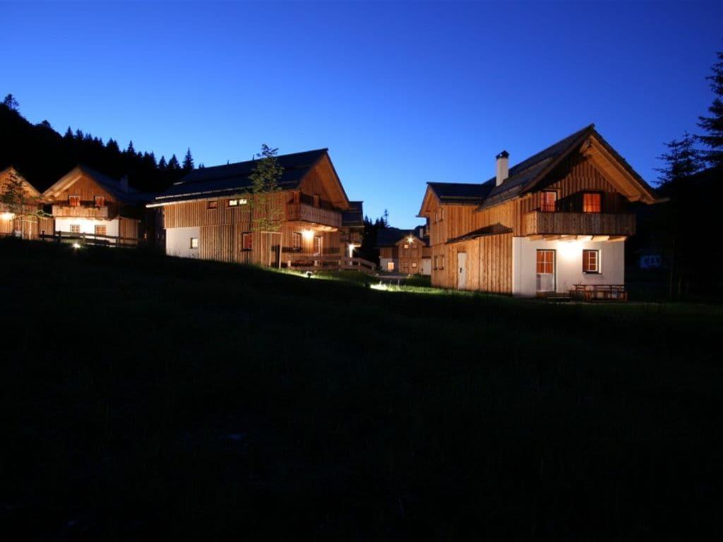 Maison de vacances Lodge Comfort (360700), Altaussee, Ausseerland-Salzkammergut, Styrie, Autriche, image 3