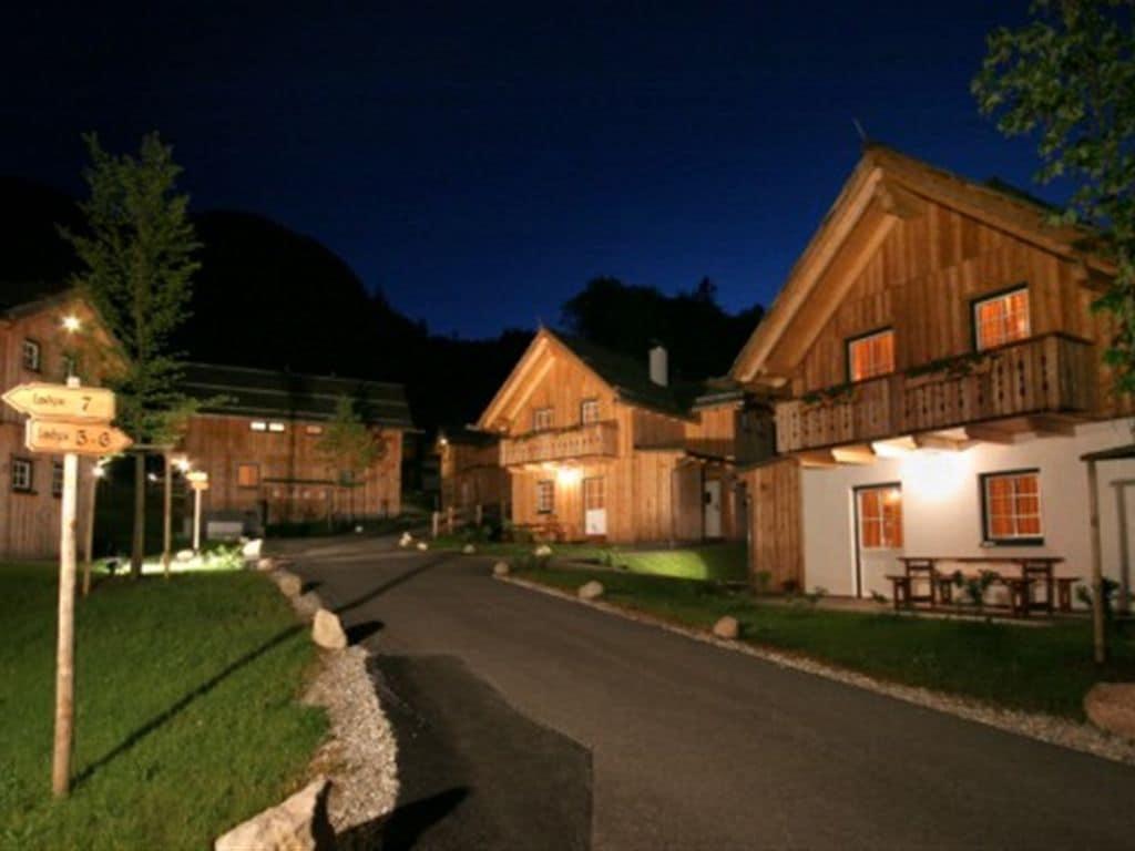 Maison de vacances Lodge Comfort (360700), Altaussee, Ausseerland-Salzkammergut, Styrie, Autriche, image 4
