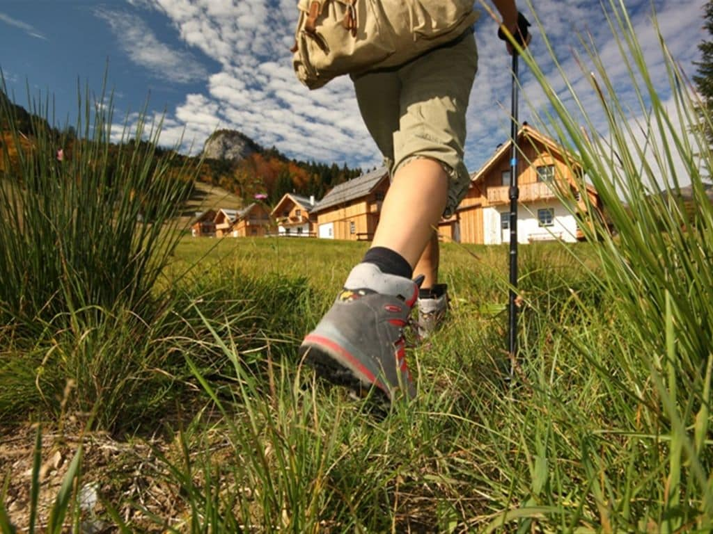 Maison de vacances Lodge Comfort (360700), Altaussee, Ausseerland-Salzkammergut, Styrie, Autriche, image 2